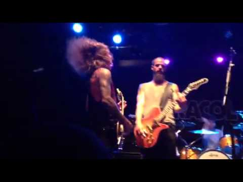 BARONESS-Swollen and Halo (live) mp3
