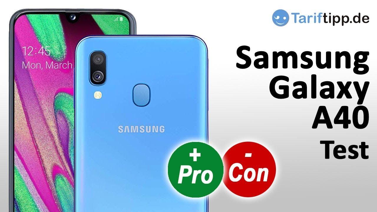 Samsung Galaxy A40 vs. A50 vs. A70 - Die wichtigsten Unterschiede & Kaufberatung (Deutsch)   SwagTab