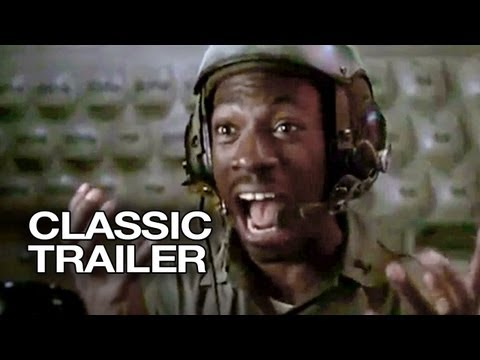 Best Defense (1984) Official Trailer #1 - Eddie Murphy Movie HD