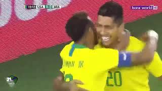 جميع اهداف مباريات اليوم وجنون المعلقين   مصر,الارجنتين,البرازيل