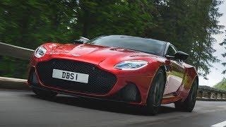 Aston Martin DBS Superleggera 2019 Car Review