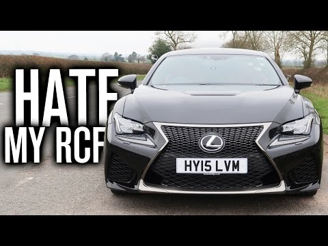 People Hate My RCF...