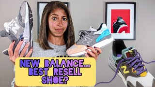 Are the New Balance Bodegas the BEST Reselling Sneakers of 2019?!
