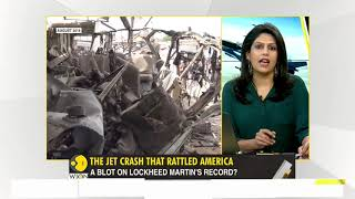 WION Gravitas: How US justifies sale of F-16 to Pakistan