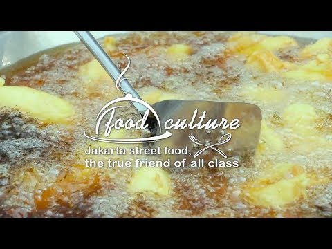 โลก 360 องศา ตอน Jakarta Street Food, The True Friend Of All Classes
