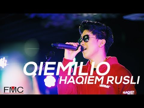 Haqiem Rusli - Qiemilio ( Official Music Video )
