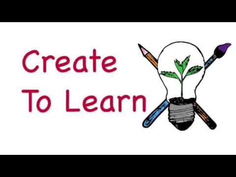 Create To Learn: Youth Action Group Interview