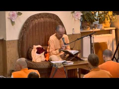 Шримад Бхагаватам 4.12.11 - Кришнананда прабху