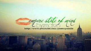 empire state of mind - mateo (+download link)