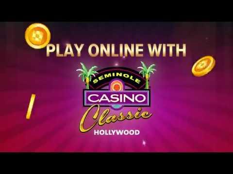 Slots Seminole Classic Casino