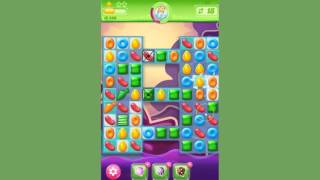 Candy Crush Jelly Level 117