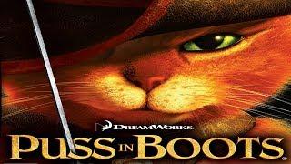 Puss in Boots | Gato das Botas | Full Movie Game Wii | ZigZag