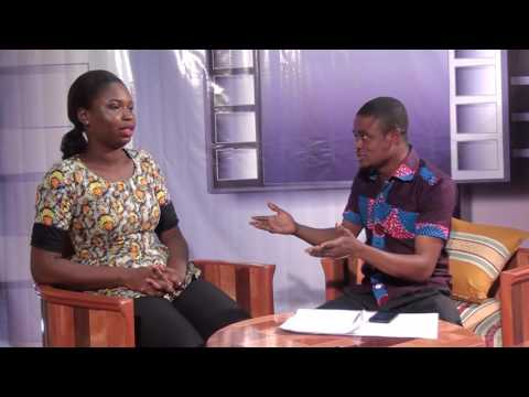 Award Winning Ghanaian medical doctor reveals her secret after winning 12 out of 15 awards.