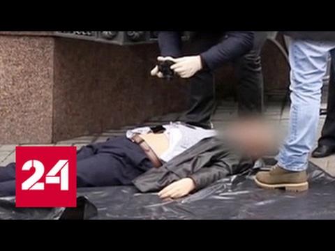 Денис Вороненков: жизненный путь с криминальным оттенком