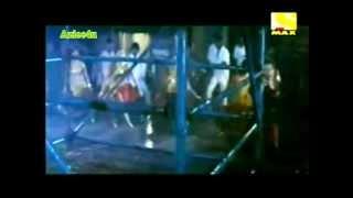 """I love You Pyar Karoon Chhuu (Muhammad Aziz & Sadhna Sargam) """"Maha Sangram 1990"""""""