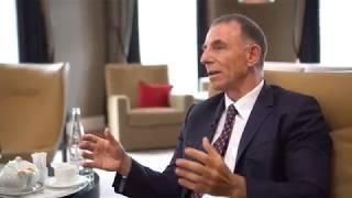 Dr. Dr. Zitelmann im Interview: Wie wird man reich?