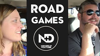 Road Trip Games: 9 Random Questions