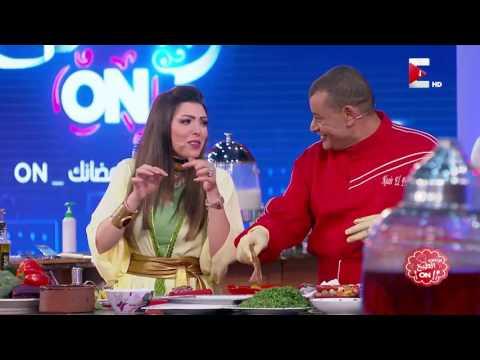 برنس الطبخ -  طريقة عمل بفتيك بخلطة ناصر البرنس  - 17:20-2017 / 6 / 22