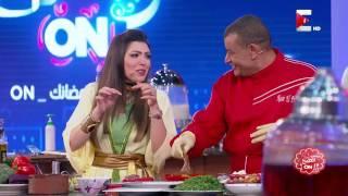 برنس الطبخ -  طريقة عمل بفتيك بخلطة ناصر البرنس