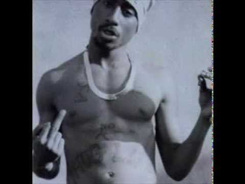 2pac - Violent (Original Version)