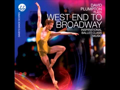 West End to Broadway for Ballet Class