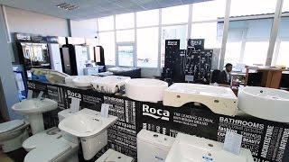 видео Коллекции фабрики Roca