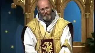 Jul 14 - Homily: St. Bonaventure the Seraphic Doctor