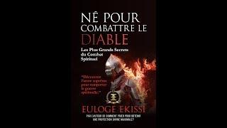 Euloge Ekissi Le combat pour la reussite