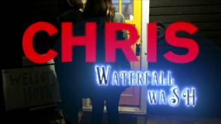 Waterfall Wash - Chris [OFFICIAL MUSIC VIDEO]