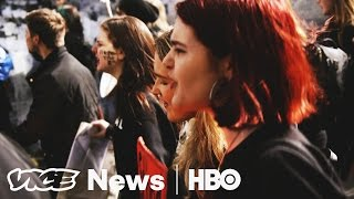 Ireland Abortions & Refugees in Turkey: VICE News Tonight Full Episode (HBO)