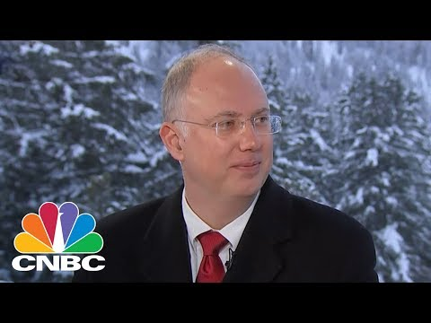 Russia Has Learned Its Lesson About Oil Price Volatility: RDIF CEO Kirill Dmitriev   CNBC