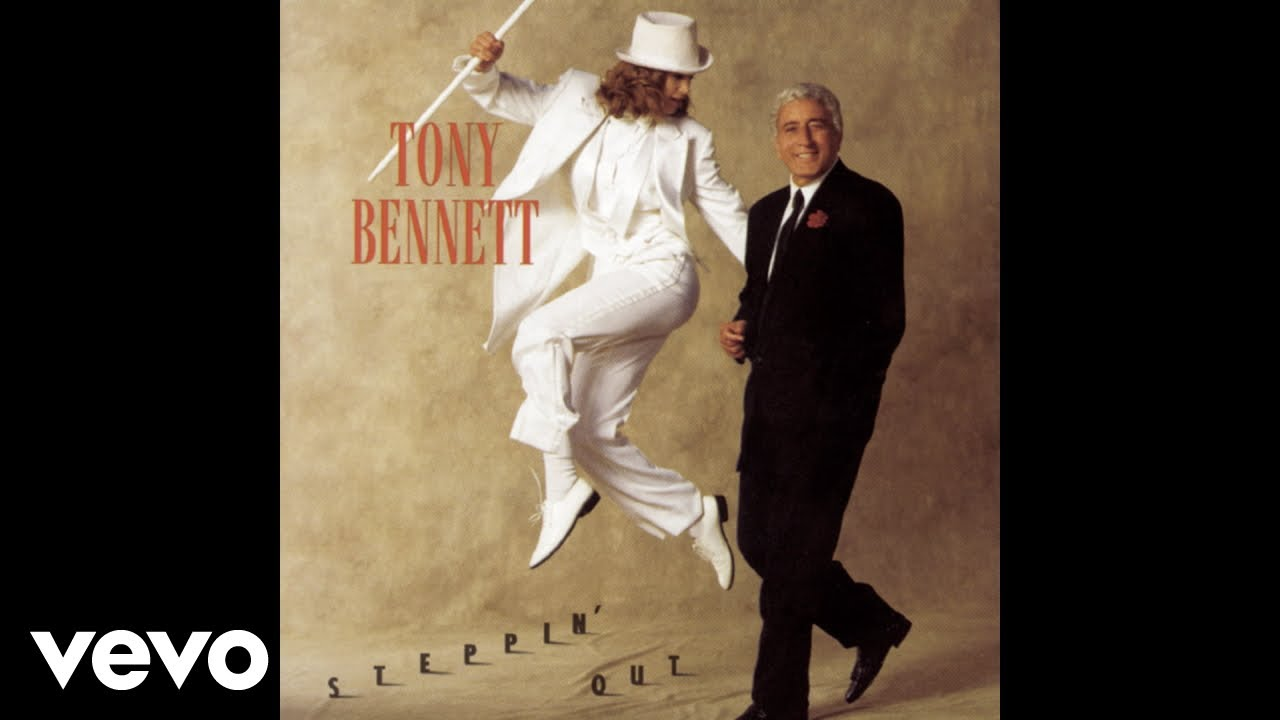 Tony Bennett - Top Hat, White Tie and Tails (Audio)