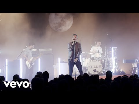 Keane - Chase The Night Away (Live From Bexhill)