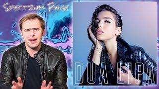 Dua Lipa - Dua Lipa - Album Review
