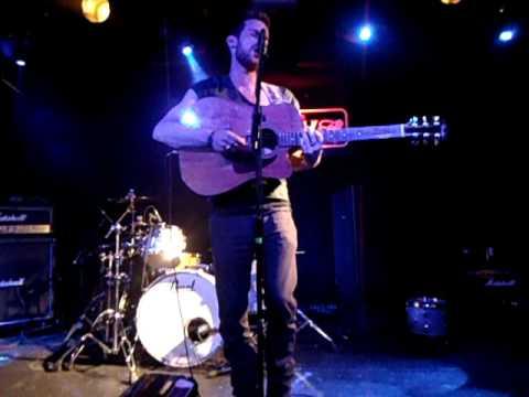 Luke Treadaway ~ 'You Instead' at the Barfly.