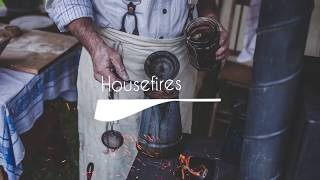 Housefires - See Your Face / This Love (Mike Obed Remix)
