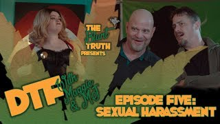 Episode 5: Sexual Harassment
