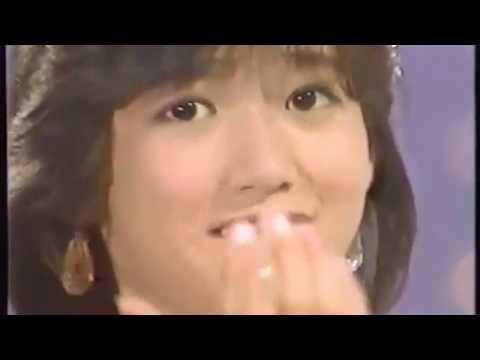 岡田有希子   Dreaming Girl  恋、はじめまして  ヤンヤン歌うスタジオ  Yukiko Okada