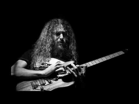Drive Home - Isolated guitar solo (Guthrie Govan)