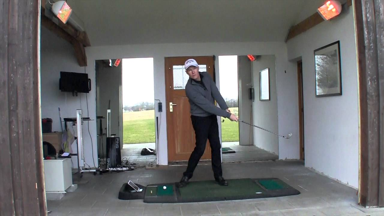 Learn how to build a mental trigger for your golf swing
