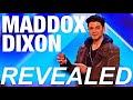 Maddox: BGT Rubik's Cube Magic Trick Audition Revealed