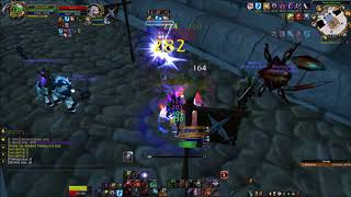 [Whoisjerek] Project-Ascension WPVP/PVP (Yikes fight)