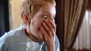 """史上最恐怖邪教!50年前的邪教驚悚片,被美國《娛樂周刊》評為""""有史以來最恐怖的電影""""!因披露邪教秘密,導演妻子被邪教成員殺害!"""