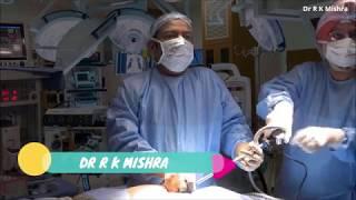 Laparoscopic Myomectomy Step by Step Video