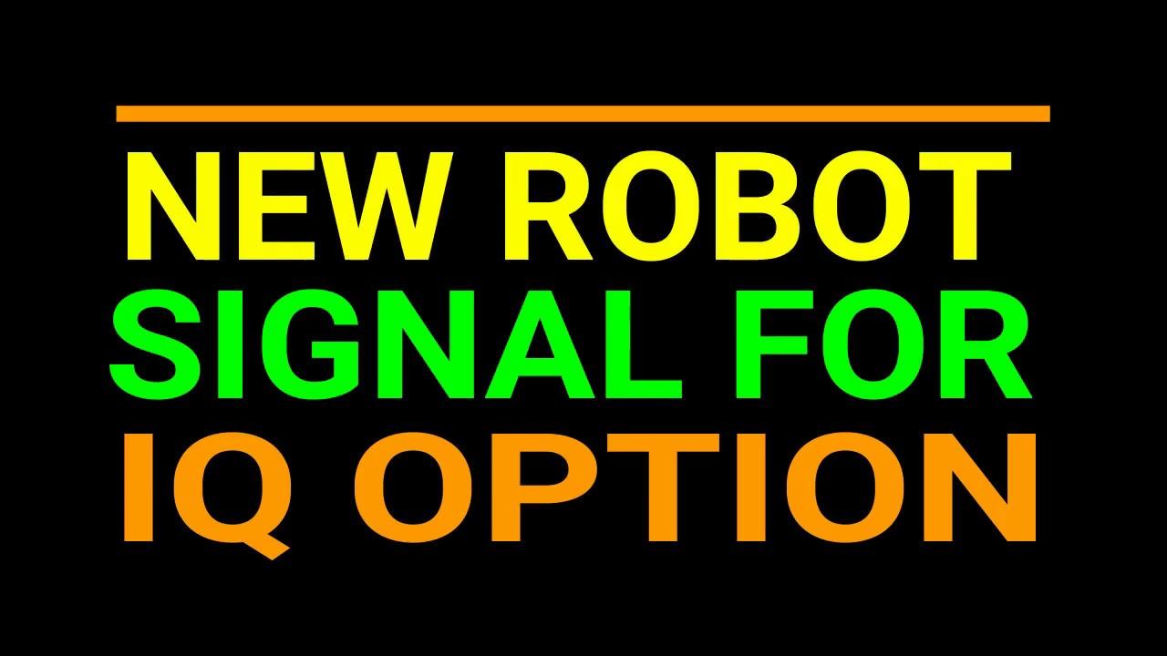 Iq Option Trading Robot Beta The best trading robot