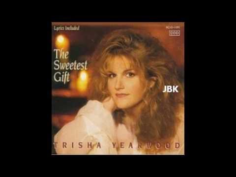 Trisha Yearwood - The Christmas Song - YouTube