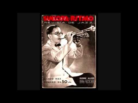 Django Reinhardt's 1935 Recordings (17 Mai - September 6)