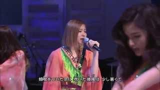 Flower 「熱帯魚の涙」 (Studio LIVE) 14.06.21