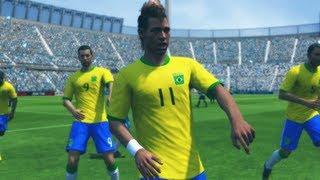 FIFA 13 & FIFA 14 -
