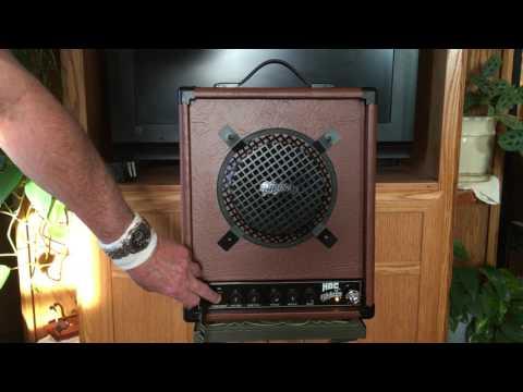 Pignose 30 Watt Music Instrument Amplifier Review 200